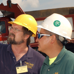 diesel delivery for job sites